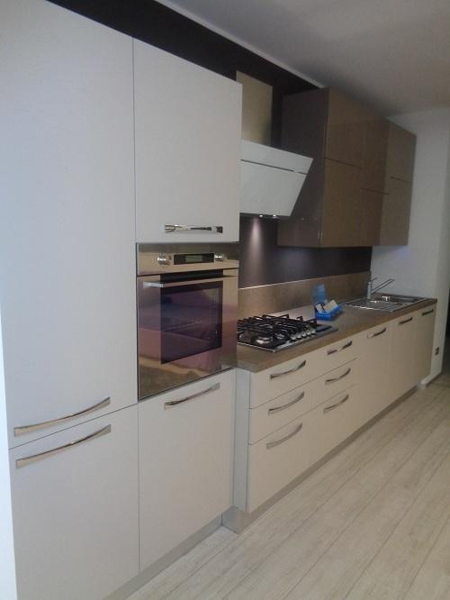 Arrital cucine cucina cucina mod ak01 arrital cucine - Cucine arrital prezzi ...