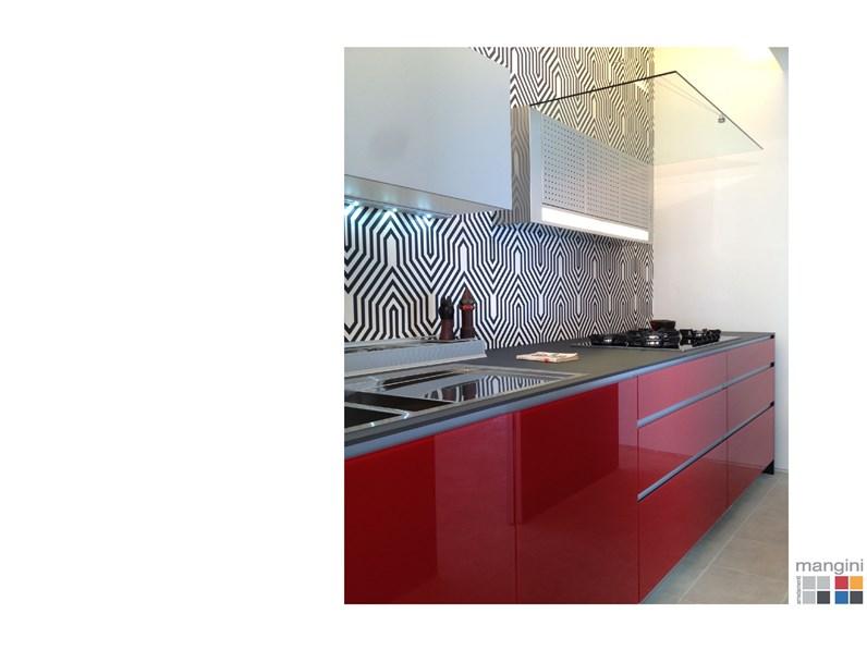Beautiful cucine valcucine prezzi ideas acrylicgiftware - Elmar cucine rivenditori ...
