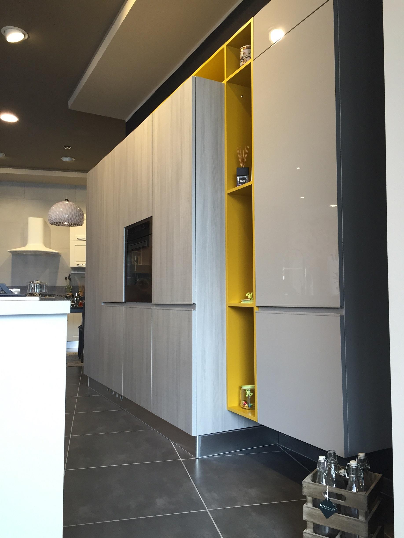 Artre cucina idea design laminato materico cucine a - Laminato in cucina ...