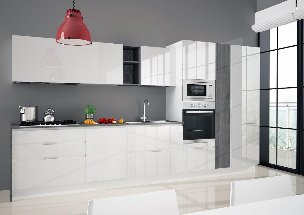 Astra cucine cucina iride scontato del 25 cucine a - Cucine astra prezzi ...