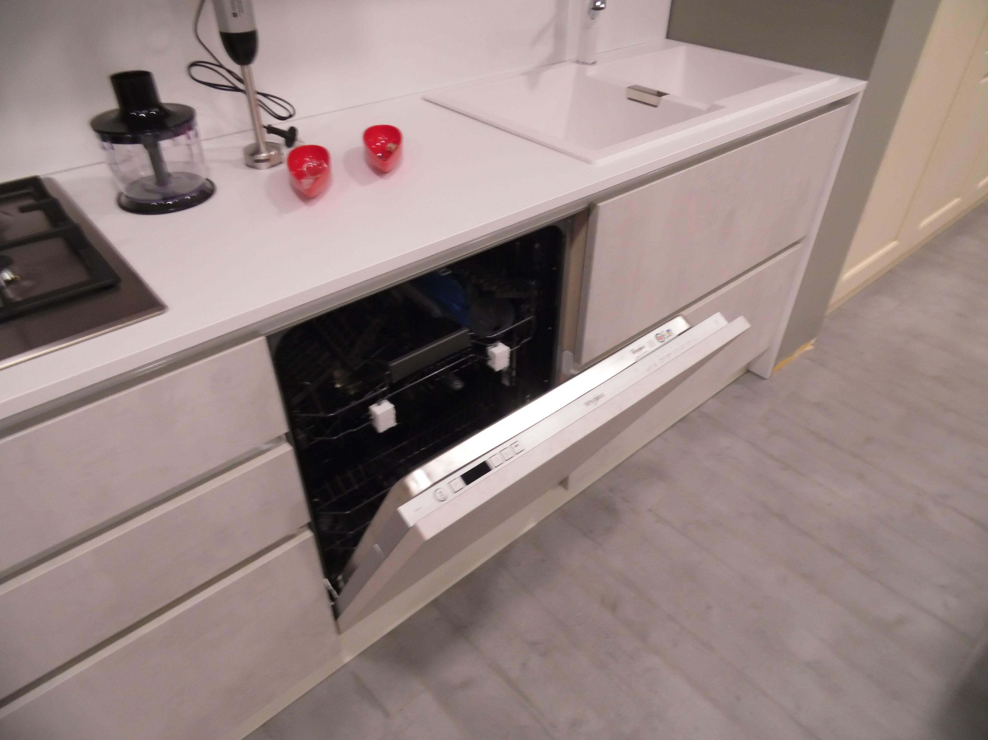 Awesome piani cucina cemento ideas ideas design 2017 - Piani cucina cemento ...