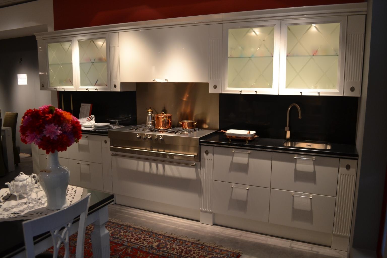 Cucine scavolini baccarat prezzi idea creativa della for Cucine scavolini prezzi