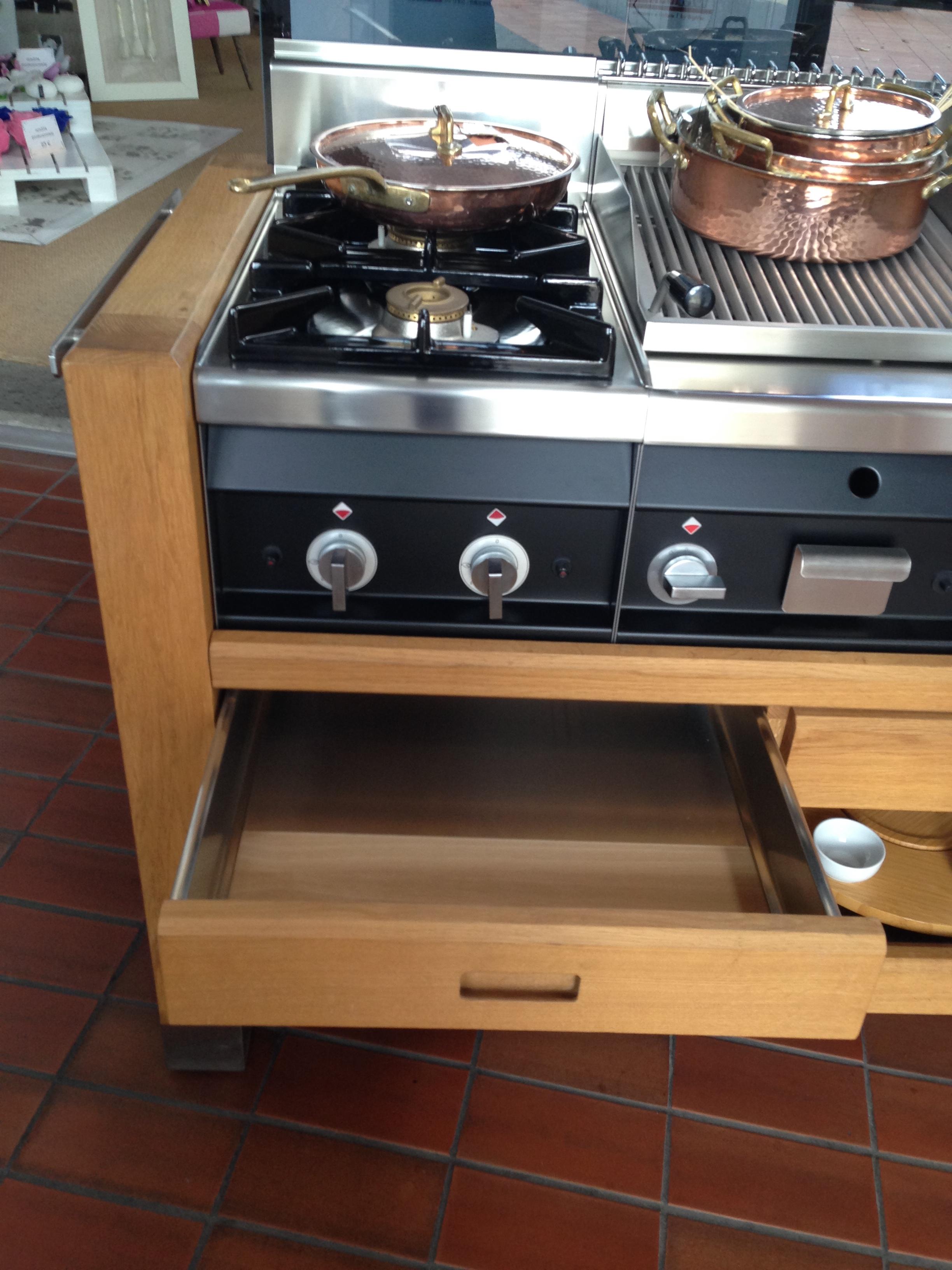 Cucine Da Giardino Prezzi ~ Migliore Ispirazione Per La Casa e l ...