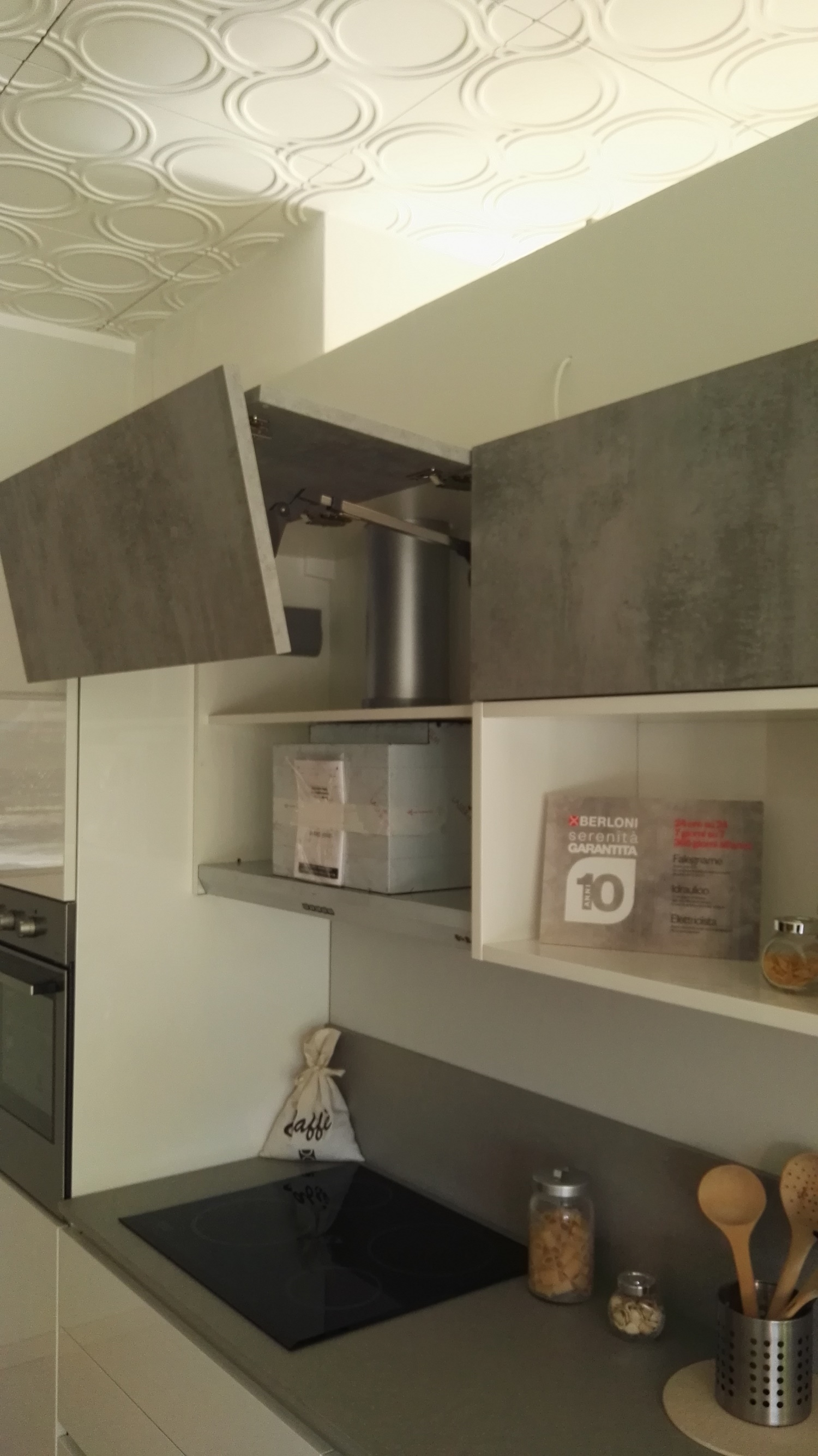 Berloni Cucine Cucina B50 berloni scontato del -43 % - Cucine a ...