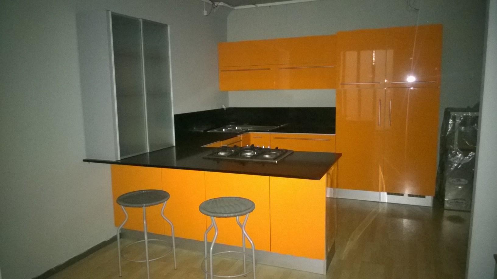 Berloni Cucine Cucina Cromatica Scontato Del  71 % Cucine A Prezzi  #C98902 1632 918 Berloni O Veneta Cucine