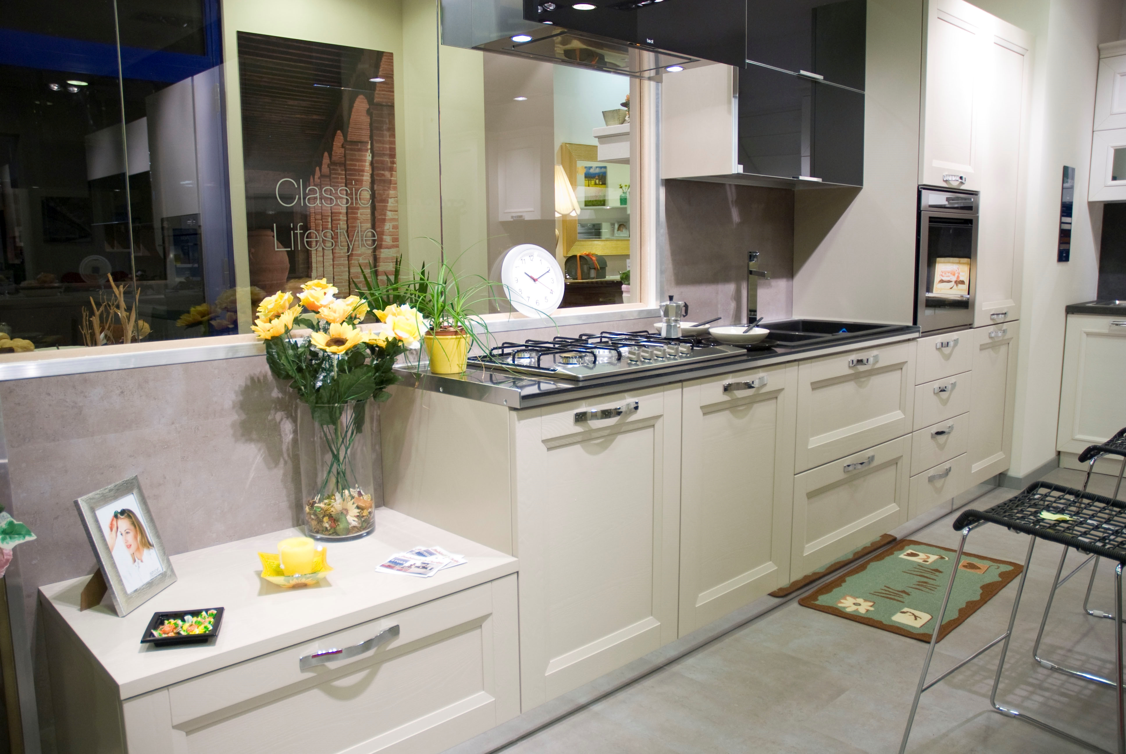 beverly canapa stosa cucine