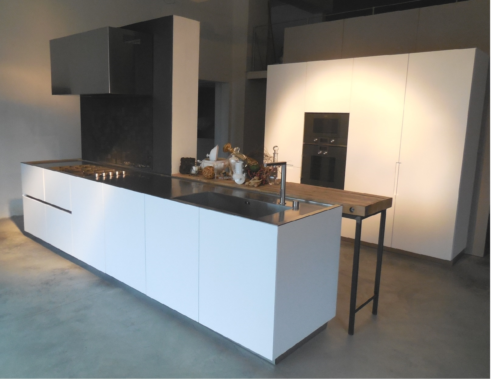 Stunning Cucine Boffi Outlet Images - Home Design - joygree.info