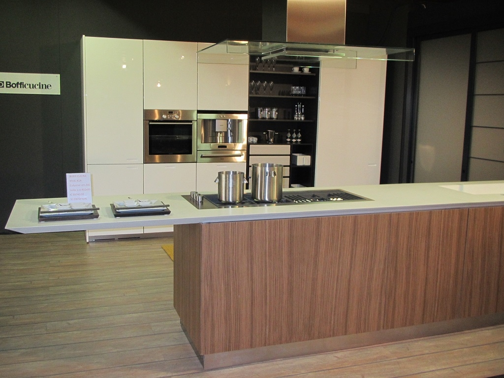 boffi outlet 19940 cucine a prezzi scontati. Black Bedroom Furniture Sets. Home Design Ideas