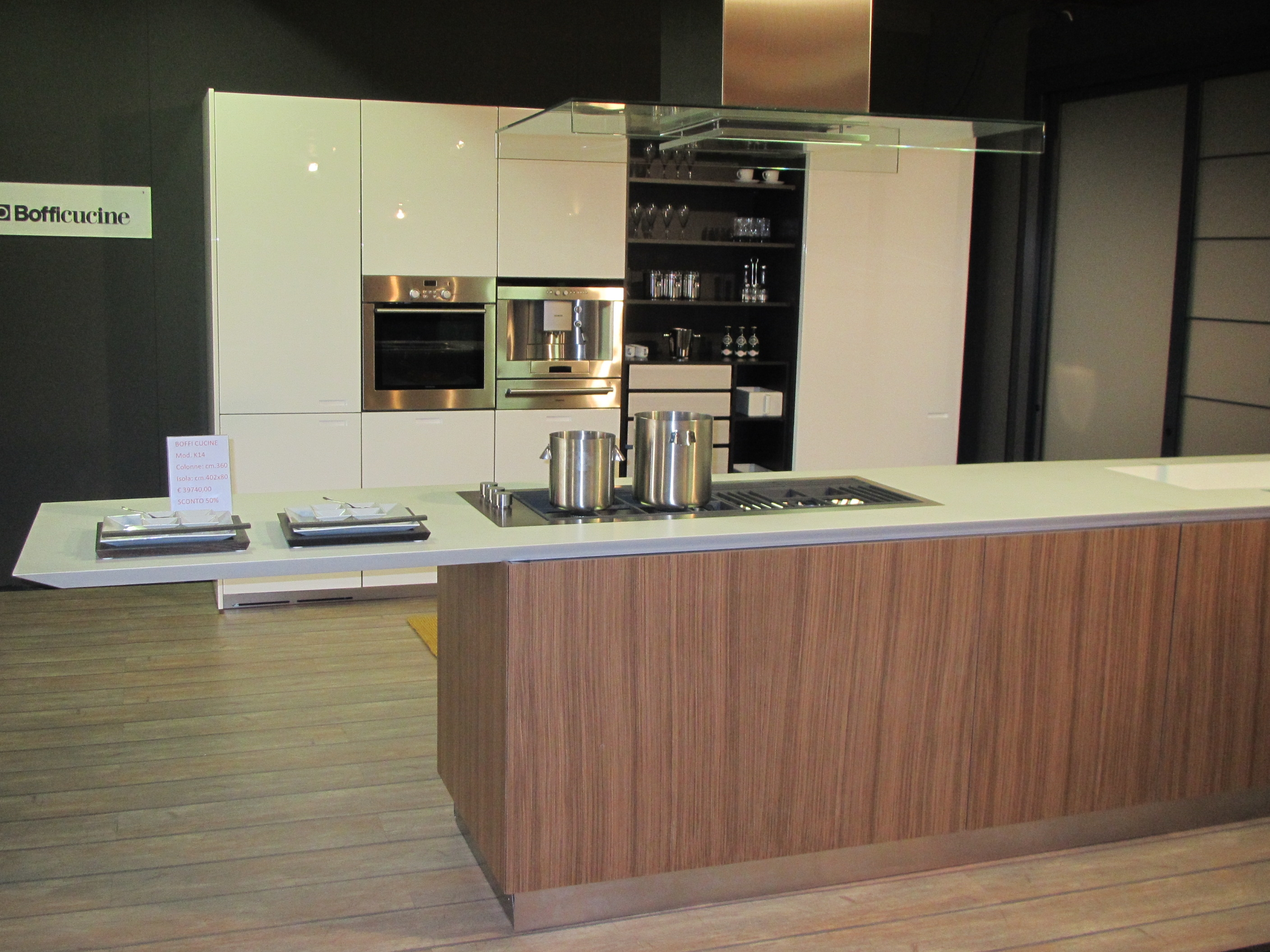 Offerte Cucine Boffi. Great Gallery Of Cucine Boffi In Offerta ...