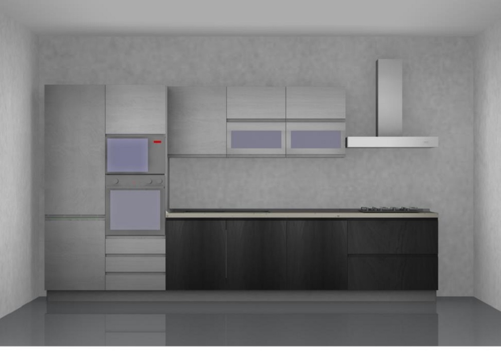 Awesome Stosa Cucine Bring Pictures - Ideas & Design 2017 ...