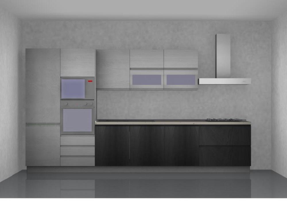 Emejing Cucina Bring Stosa Contemporary - Design & Ideas 2017 ...