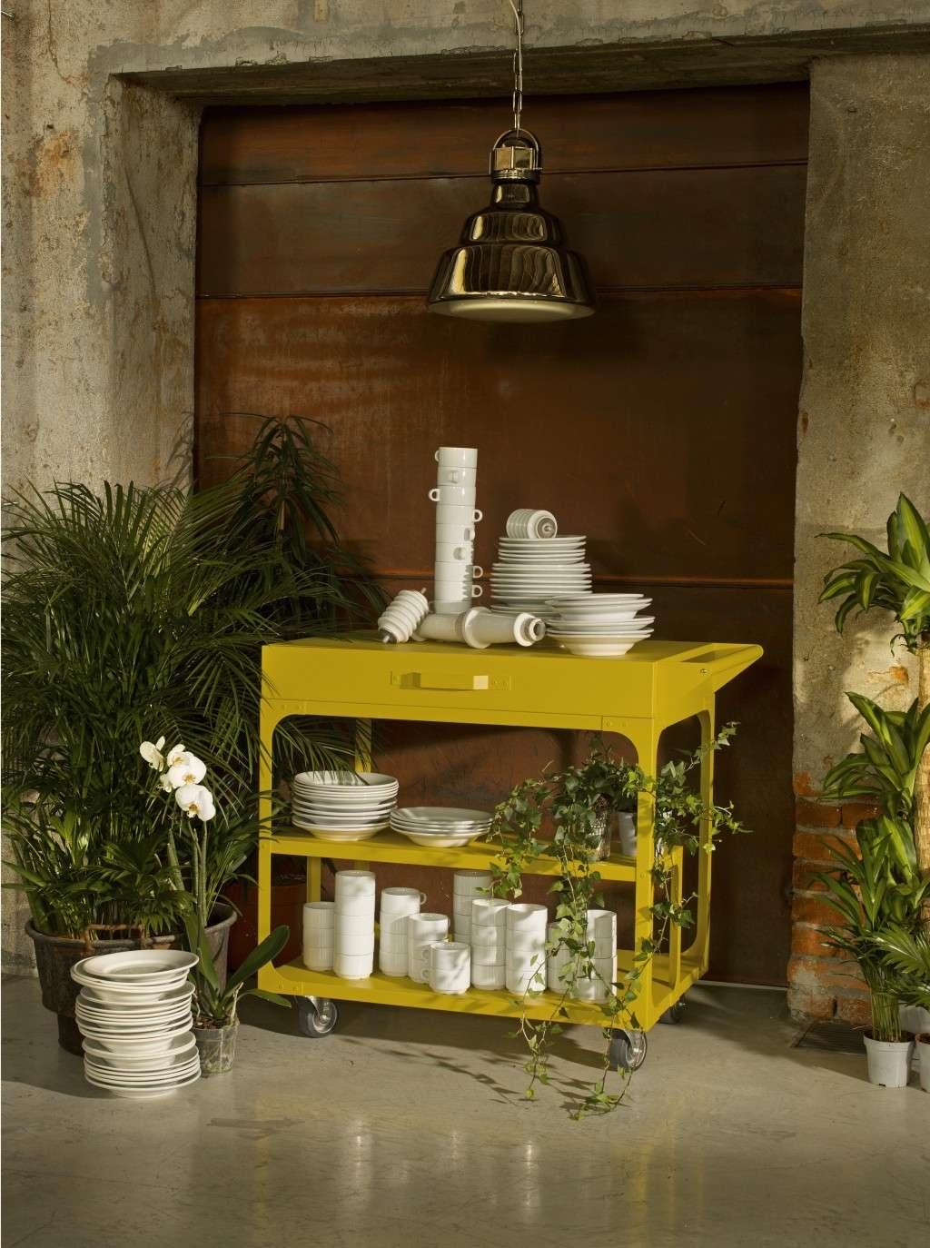 Carrello scavolini diesel social kitchen cucine a prezzi - Cucine scavolini diesel ...