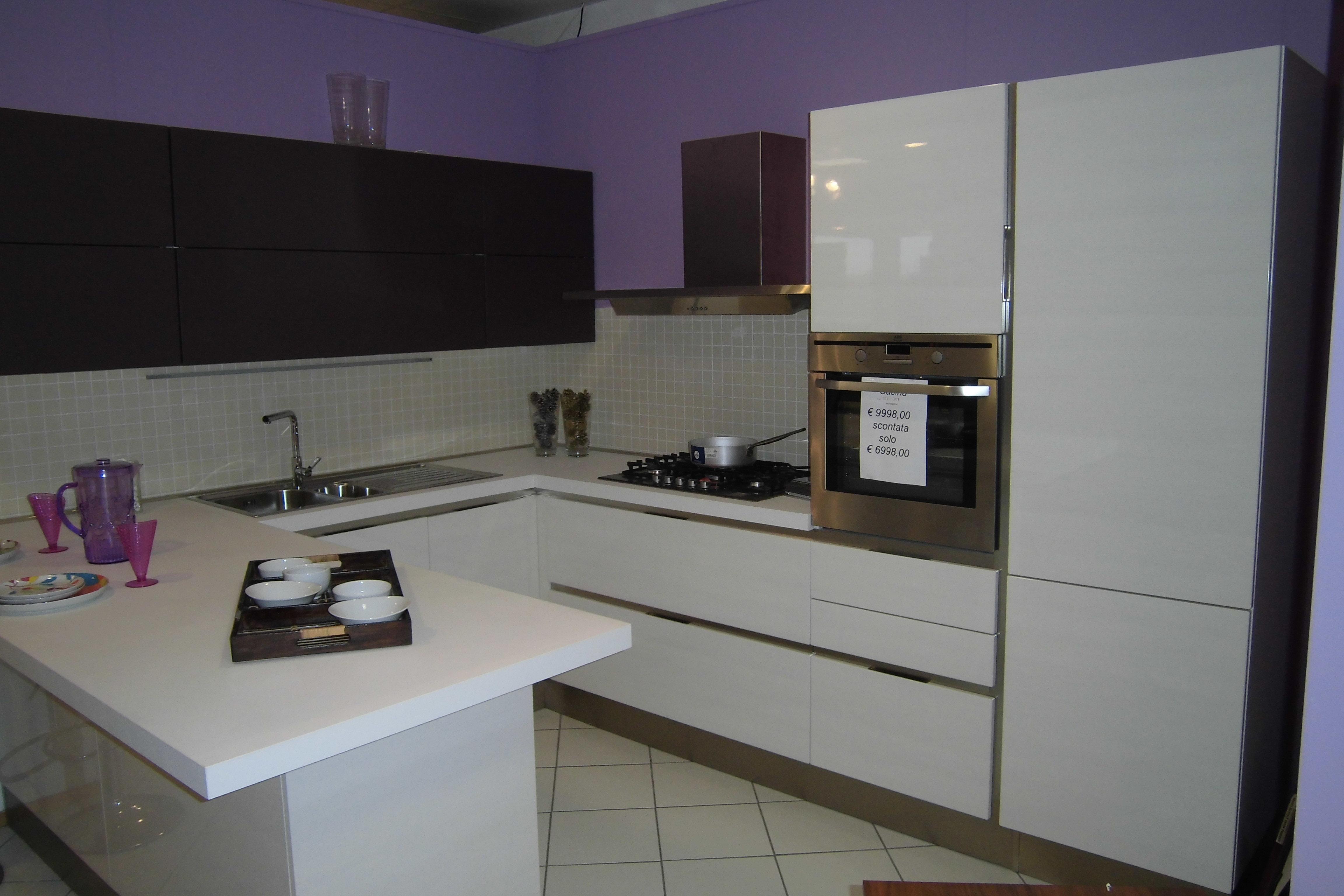 CARRERA GO VENETA CUCINE Cucine A Prezzi Scontati #4B415E 4608 3072 Cucine Veneta A Palermo