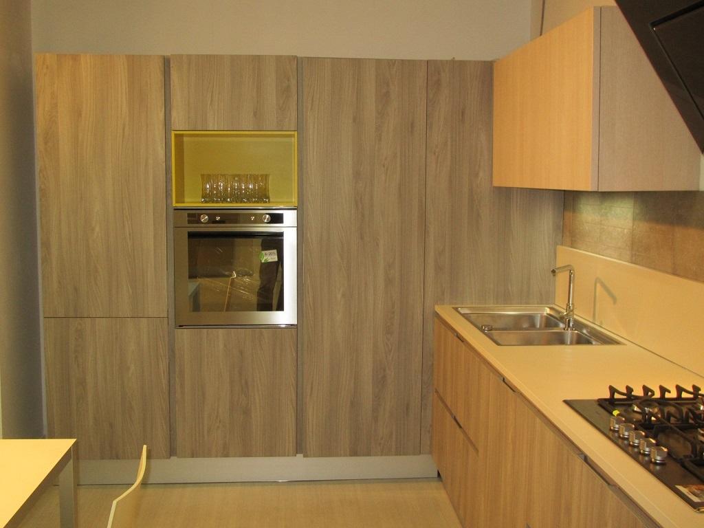 Beautiful cucine cesar outlet gallery ideas design for Cucine design outlet