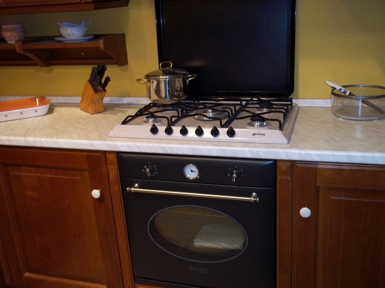 Cucina scavolini baltimora scontato del 50 cucine a for Piano cottura cucina