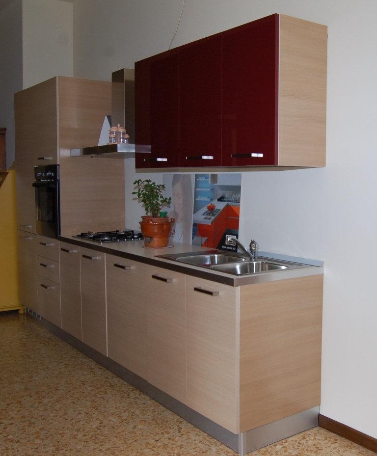 Cucine Jolly Componibili Reggio Calabria: Arredamento cucine moderne scavolini arredo e bagno ...