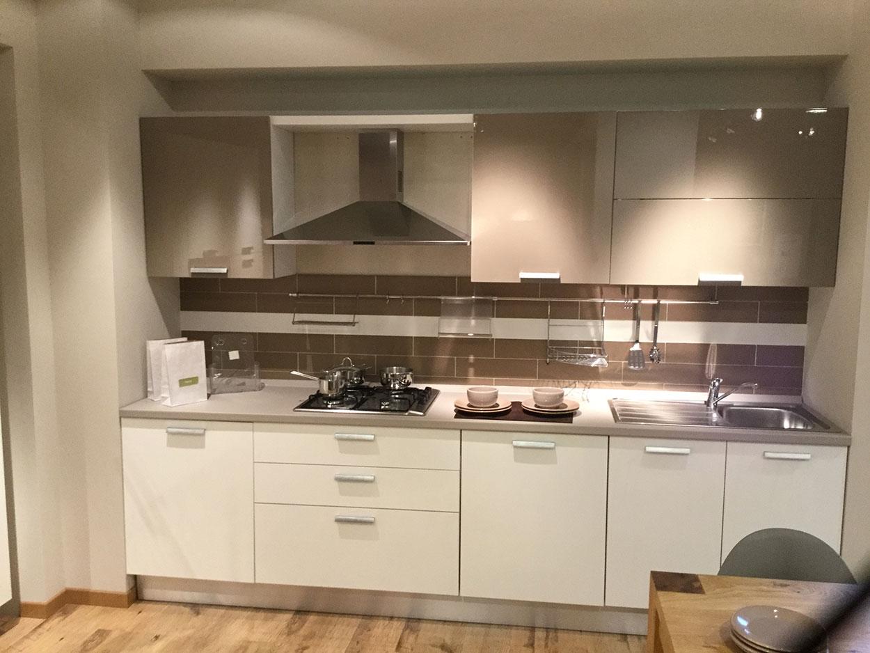 Creo kitchens cucina alma laccate opaco cucine a prezzi - Cucine lube creo ...