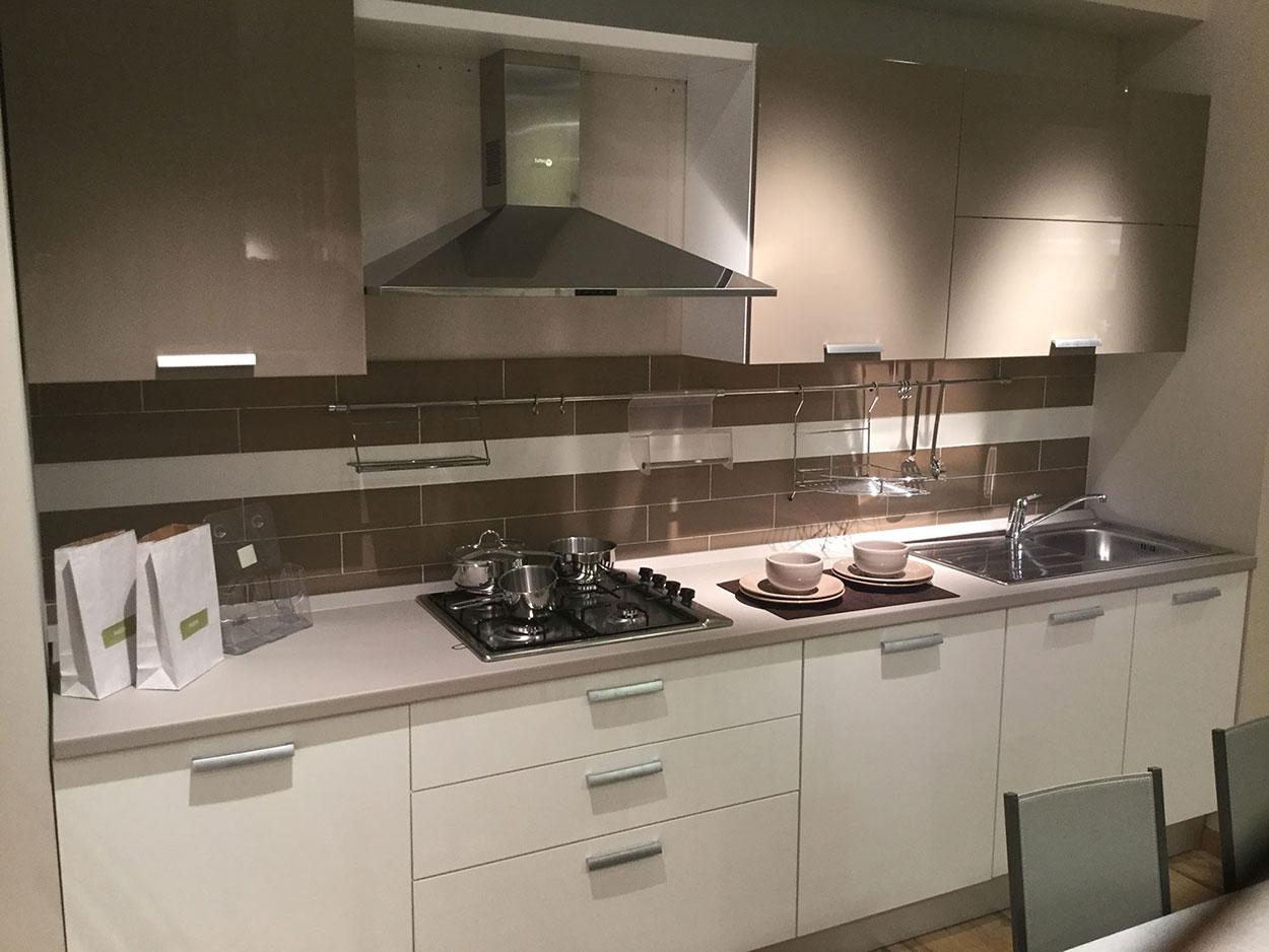 Creo kitchens cucina alma laccate opaco cucine a prezzi scontati - Creo cucine lube ...