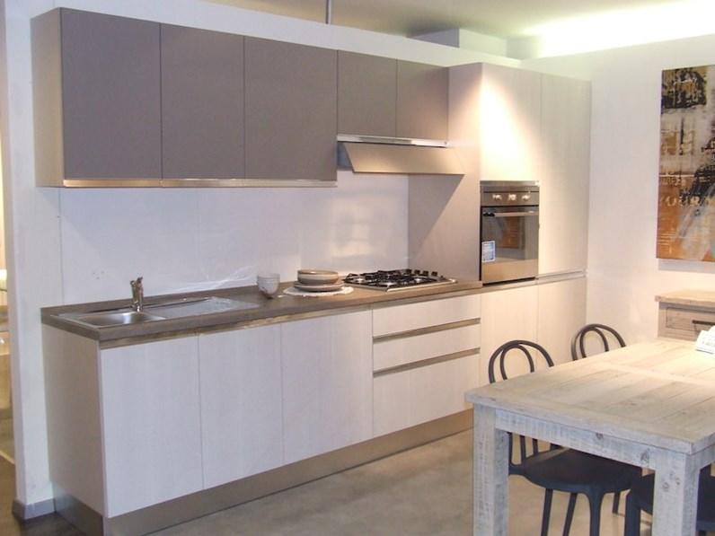 Creo kitchens cucina nita scontato del 50 - Cucina creo jey prezzi ...