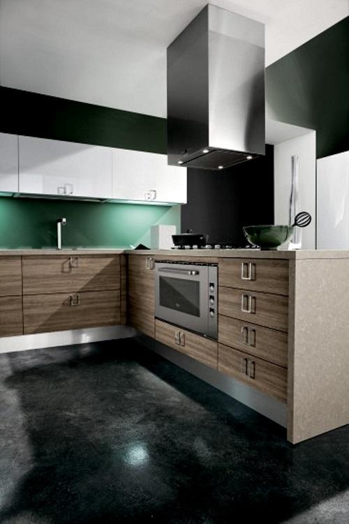 Cucina Angolare Moderna A Torino : Prezzi cucina moderna angolare in ...