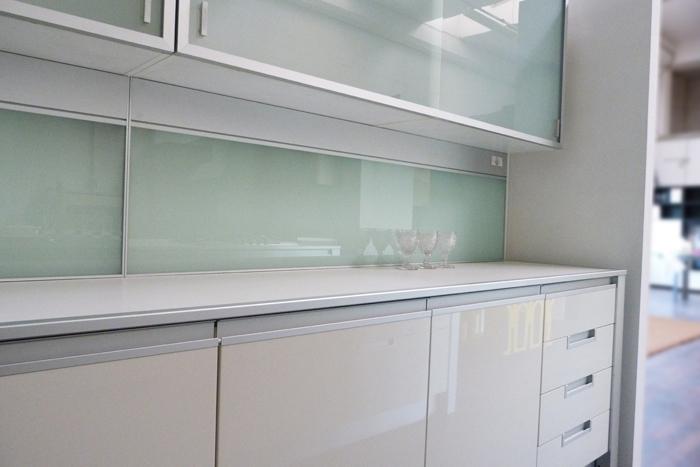 Cucicna composit cucine a prezzi scontati - Top cucina in vetro ...