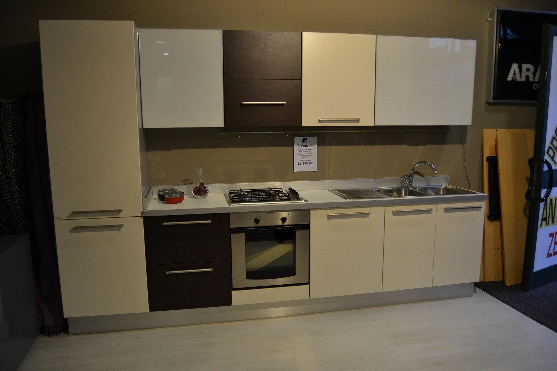 Cucina 2494 cucine a prezzi scontati - Cucine ciesse prezzi ...