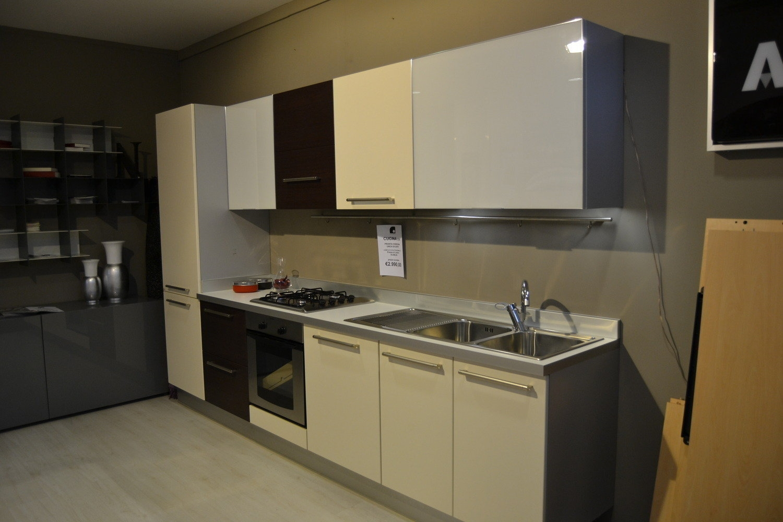 Cucina 2494 Cucine A Prezzi Scontati #897442 1500 1000 Rubinetto Classico Cucina