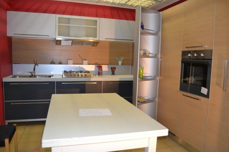 Cucina abba in offerta cucine a prezzi scontati - Cucina angolare misure ...