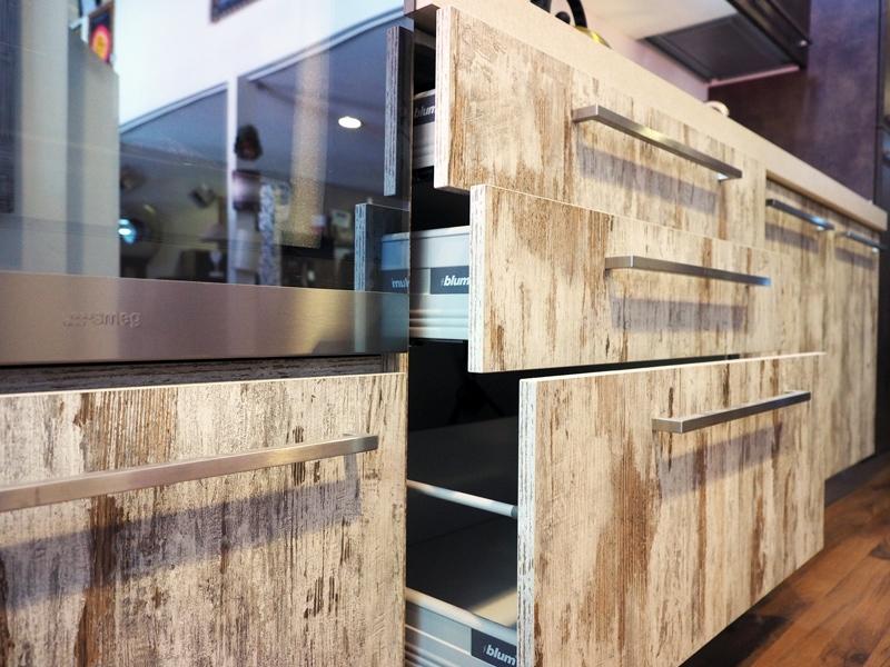 Cucina abete anticato 22565 cucine a prezzi scontati - Cucine in abete ...