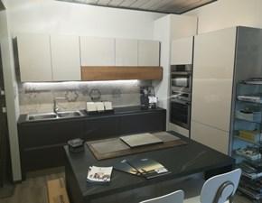 Cucina ad angolo Aleve' Stosa cucine con un ribasso del 61%