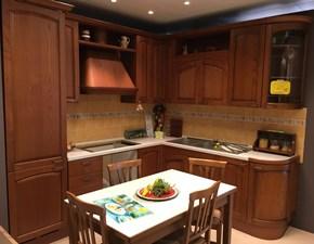 Cucina ad angolo Arcadia Berloni cucine sconto del 63%
