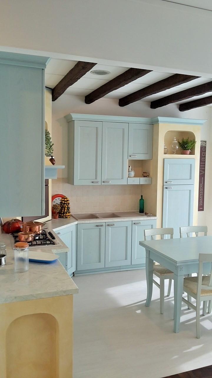 Cucina arrital in decap scontata del 61 cucine a - Prezzi cucine arrital ...