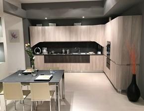 Cucina ad angolo Art.91 cucina bring angolare   Stosa con un ribasso vantaggioso