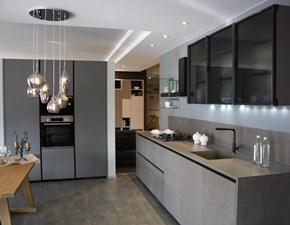 Cucina ad angolo Axis 25 Zampieri cucine con uno sconto vantaggioso