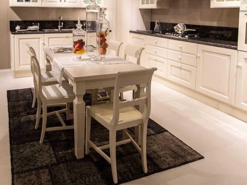 Cucine Scavolini A Meta Prezzo : Cucina ad angolo baltimora scavolini metà prezzo