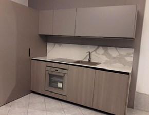 Cucina ad angolo design Ak_project step Arrital cucine a prezzo scontato