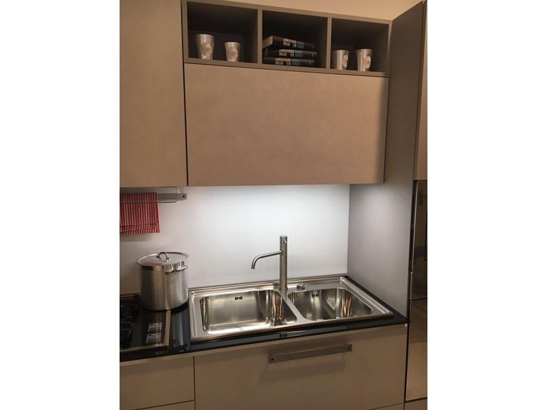 LAVELLO CUCINA AD ANGOLO - Cucina ad angolo classica REGARD