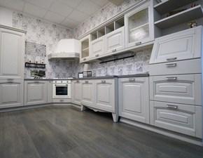 Cucina ad angolo Ducale Astra con un ribasso vantaggioso
