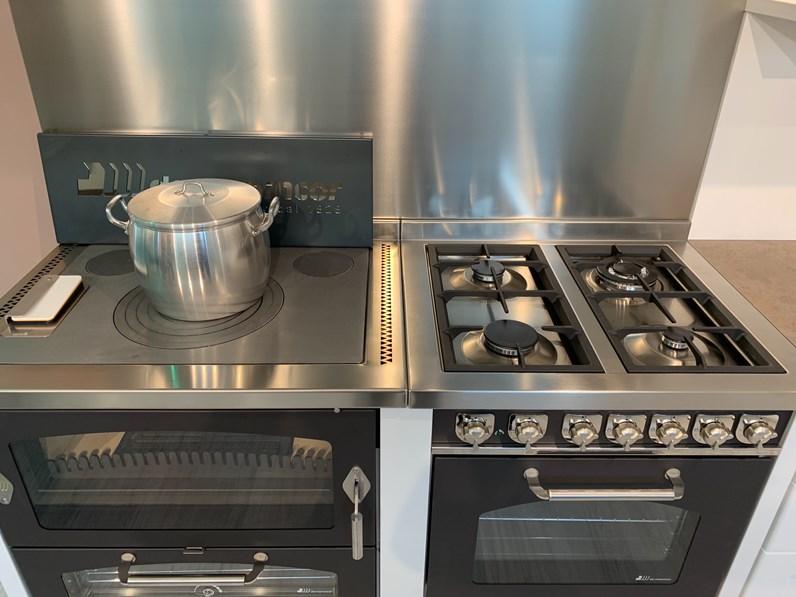 Comprare Cucina A Legna.Cucina Ad Angolo In Legno A Prezzo Ribassato 36