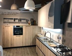 Outlet cucine prezzi in offerta sconto 50 60 - Cucina gloria mercatone uno ...
