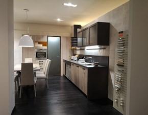 Cucina ad angolo Loft Snaidero con un ribasso del 39%