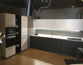 Cucina ad angolo Maxima 2.2 Cesar cucine con un ribasso del 28%