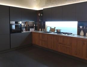 Cucina ad angolo Milano Veneta cucine con uno sconto vantaggioso
