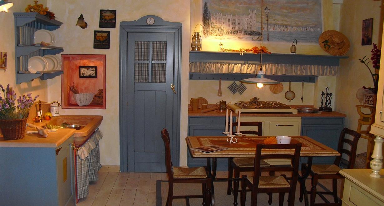 Cucina ad angolo modello doria by marchi cucine scontata - Cucine marchi prezzi ...
