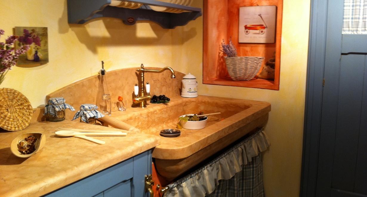 Cucina ad angolo modello doria by marchi cucine scontata - Marchi group cucine prezzi ...