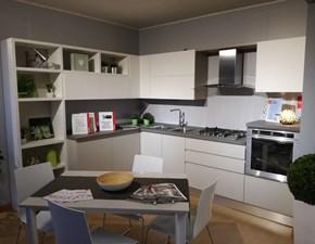 Cucina angolare, mobili cucina per ottimizzare lo spazio