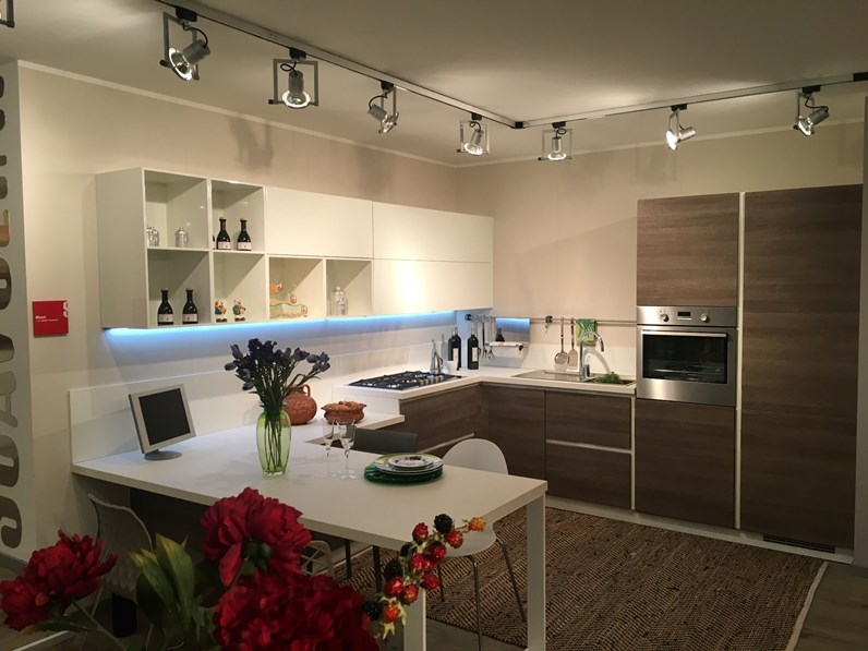 Beautiful Cucine Angolari Scavolini Ideas - Design & Ideas 2018 ...