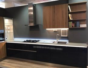 Cucina ad angolo Nova lack Nolte cucine con uno sconto del 50%