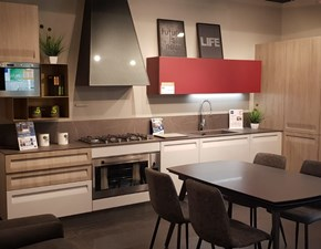 Cucina ad angolo Rewind Stosa cucine con un ribasso del 60%