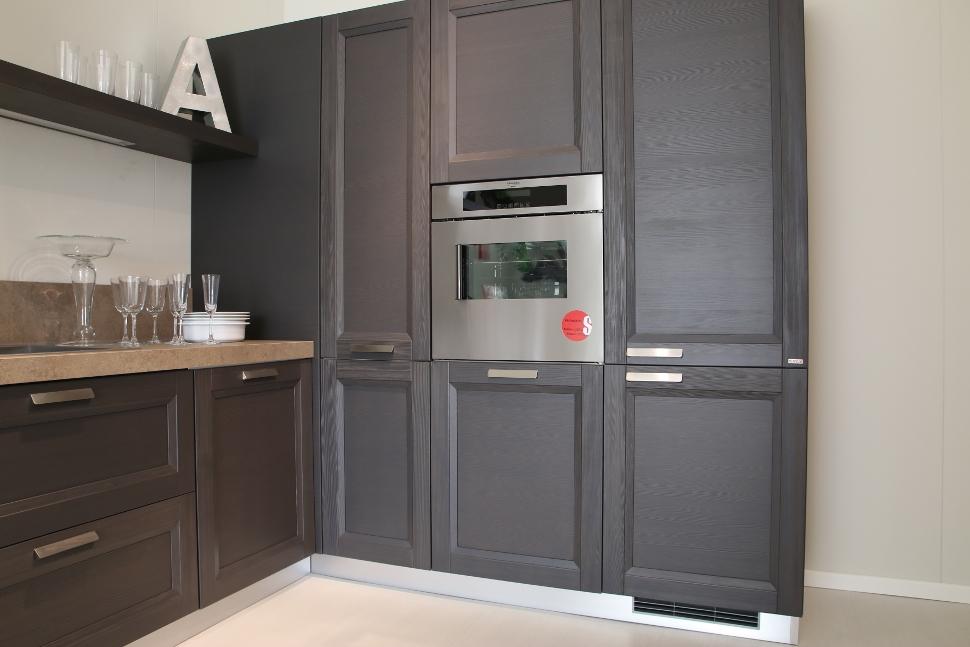 Cucina ad angolo scavolini modello esprit scontata del 55 cucine a prezzi scontati - Cucine componibili ad angolo prezzi ...
